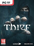 Thief 4 packshot
