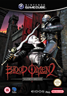 Legacy Of Kain: Blood Omen II packshot