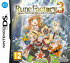 Packshot for Rune Factory 3: A Fantasy Harvest Moon on DS