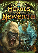 Heroes of Newerth packshot