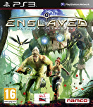 Enslaved: Odyssey to the West packshot