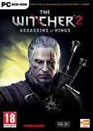 The Witcher 2: Assassins of Kings packshot
