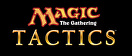 Magic: The Gathering - Tactics packshot