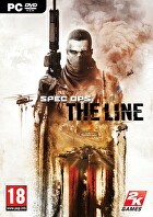 Packshot for Specs Ops: The Line on PC