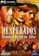 Desperados  packshot