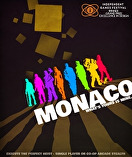 Monaco: What's Yours is Mine packshot