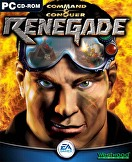 Command & Conquer: Renegade packshot