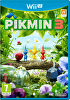 Packshot for Pikmin 3 on Wii U