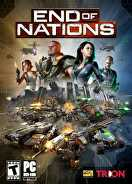 End of Nations packshot