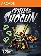 Skulls of the Shogun packshot