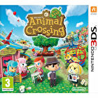 Packshot for Animal Crossing 3DS on 3DS