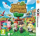 Animal Crossing: New Leaf packshot