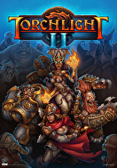 Torchlight 2 packshot