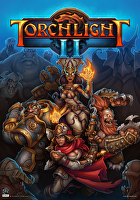 Packshot for Torchlight 2 on PC