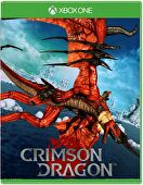 Crimson Dragon packshot