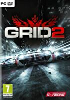 Packshot for GRID 2 on PC