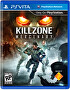 Packshot for Killzone NGP on PlayStation Vita