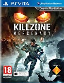Killzone Mercenary packshot