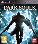 Dark Souls packshot