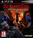 Resident Evil: Operation Raccoon City packshot