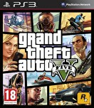 Grand Theft Auto 5 packshot