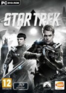 Star Trek packshot