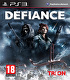 Packshot for Defiance on PlayStation 3