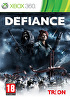 Packshot for Defiance on Xbox 360