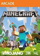 Minecraft: Xbox 360 Edition packshot