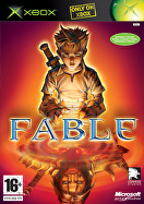 Fable packshot