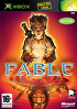 Packshot for Fable on Xbox