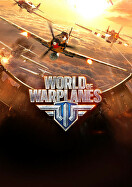 World of Warplanes packshot