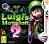 Packshot for Luigi's Mansion: Dark Moon on 3DS