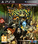 Dragon�s Crown packshot