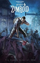 Project Zomboid packshot