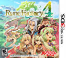 Rune Factory 4 packshot