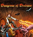 Dungeons of Dredmor packshot