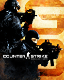 Counter-Strike: Global Offensive packshot
