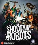Shoot Many Robots packshot