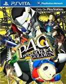 Persona 4 The Golden packshot