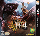 Monster Hunter 4 Ultimate packshot