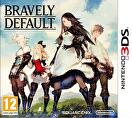 Bravely Default packshot