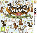 Harvest Moon: First Earth packshot