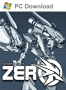 Strike Suit Zero packshot