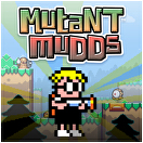 Mutant Mudds packshot