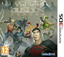 Young Justice: Legacy packshot