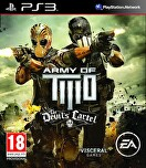 Army of Two: The Devil's Cartel packshot