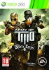 Packshot for Army of Two: The Devil's Cartel on Xbox 360
