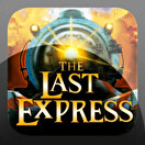 The Last Express packshot