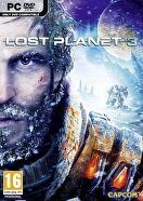 Lost Planet 3 packshot